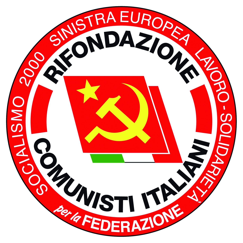 Sito web di Rifondazione Comunista